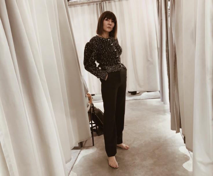 nicole ballardini - shopping - October shopping selection - Fall shopping 2019