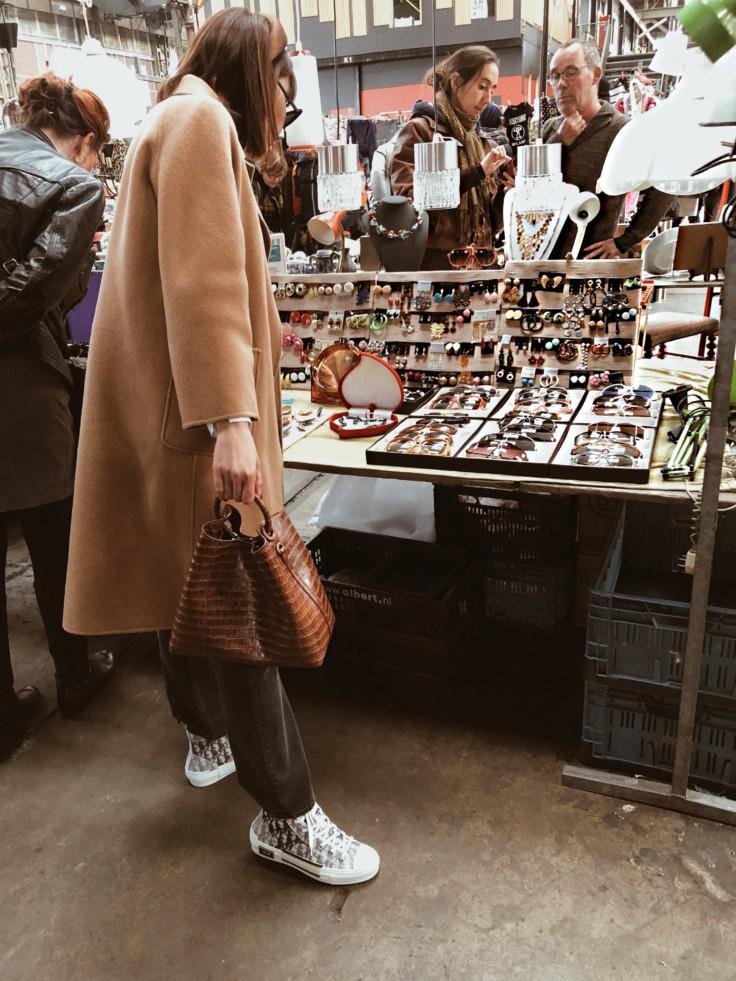 Fashion Q&A | October 2019