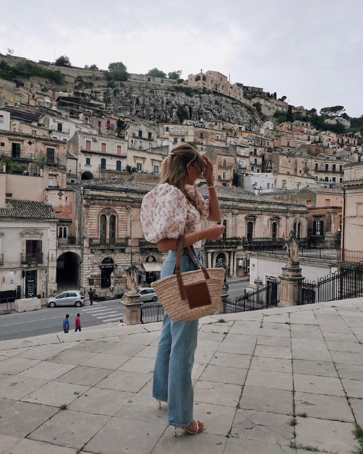 OUR LUXURY VILLA IN SICILY AND THE TOP PLACES WE VISITED