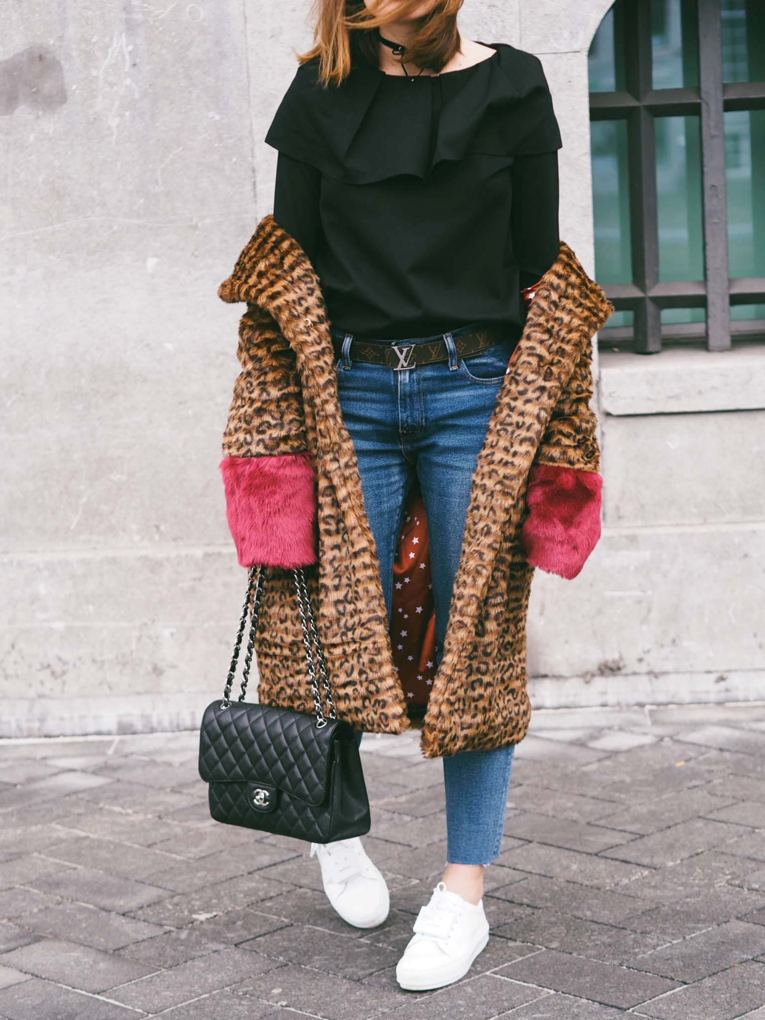 nickyinsideout - leopard print - new year resolutions - fall winter  inspiration - Etsy ... 3fcb4eeba