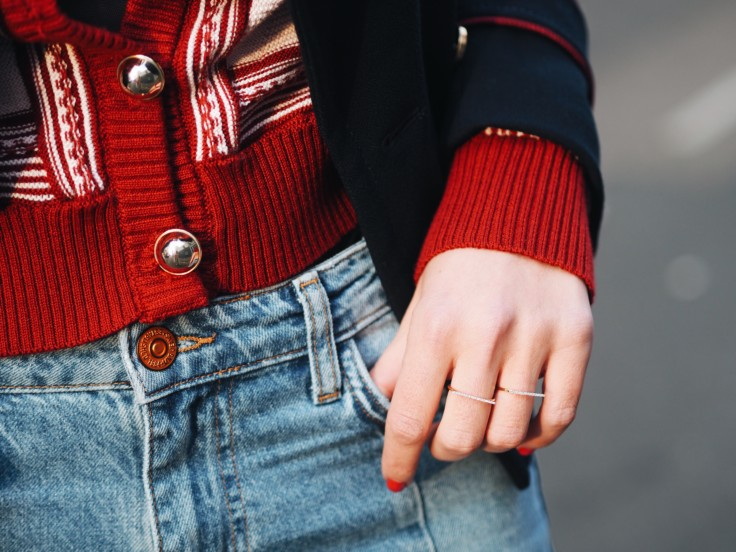 nickyinsideout - jewellery - nicky ring - necklaces - dainty jewellery - London - fashion week - street style - fashion blogger