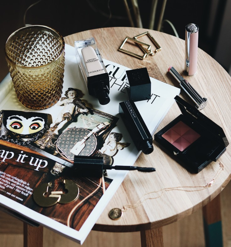 nickyinsideout - beauty and jewellery - christmas gift guide