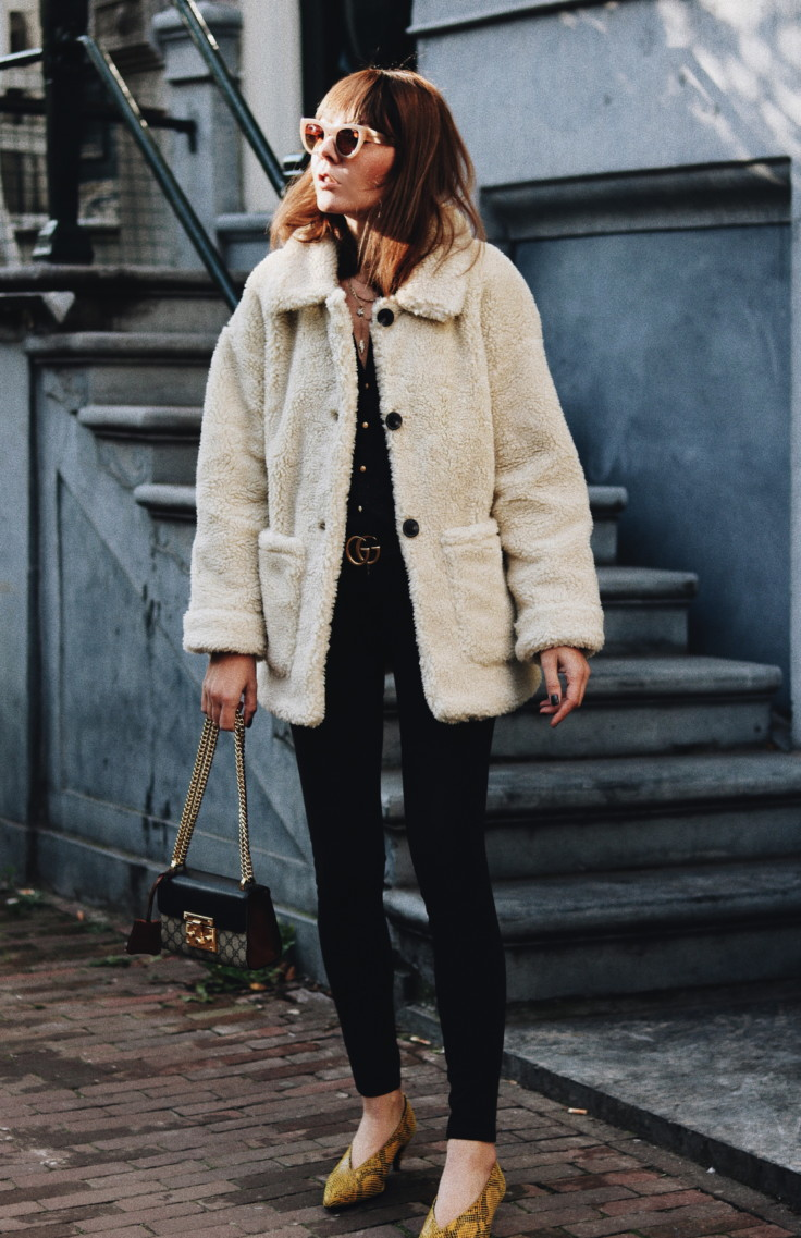 {SHOPPING} TEDDY COAT: MY FAVOURITE SELECTION