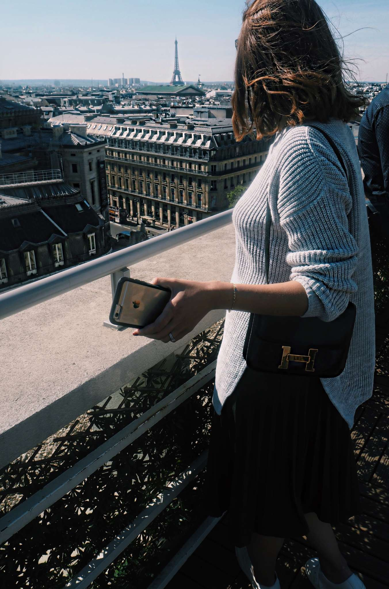 ALL ABOUT MY WEEKEND IN PARIS WITH OTTERBOX