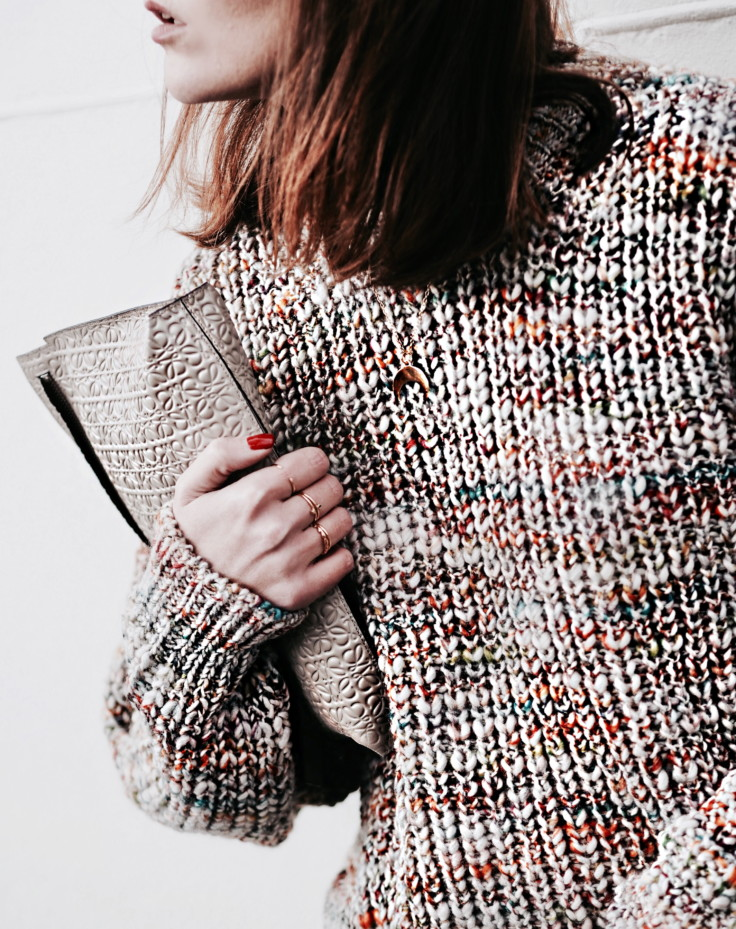 nickyinsideout - shopping - sweater - spring colour sweaters - street style