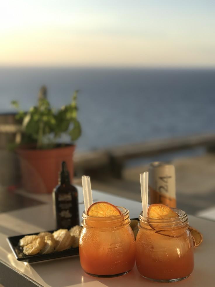 bloggers trip - gin mare - ibiza - vila mare - press trip - summer - nickyinsideout