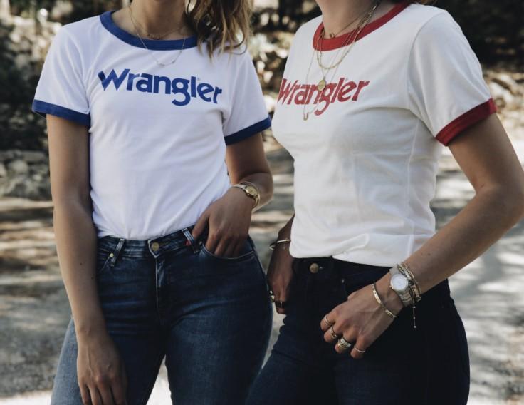 nickyinsideout - wrangler - body bespoke - denim - jeans - perfect fit jeans