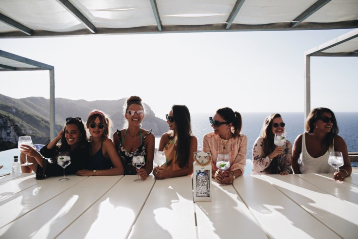 bloggers trip - gin mare - ibiza - vila mare - press trip - summer - nickyinsideout