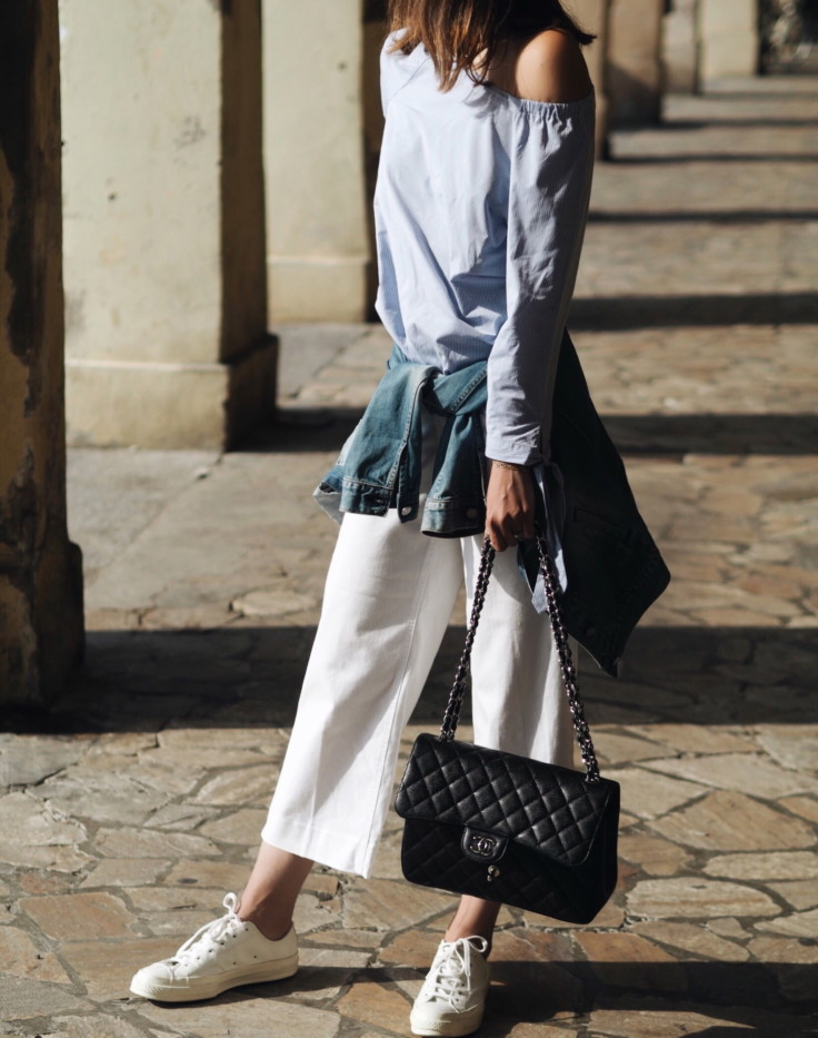 nickyinsideout - casual fashion - closet clean out - inspiration - opus - SS17 - street style