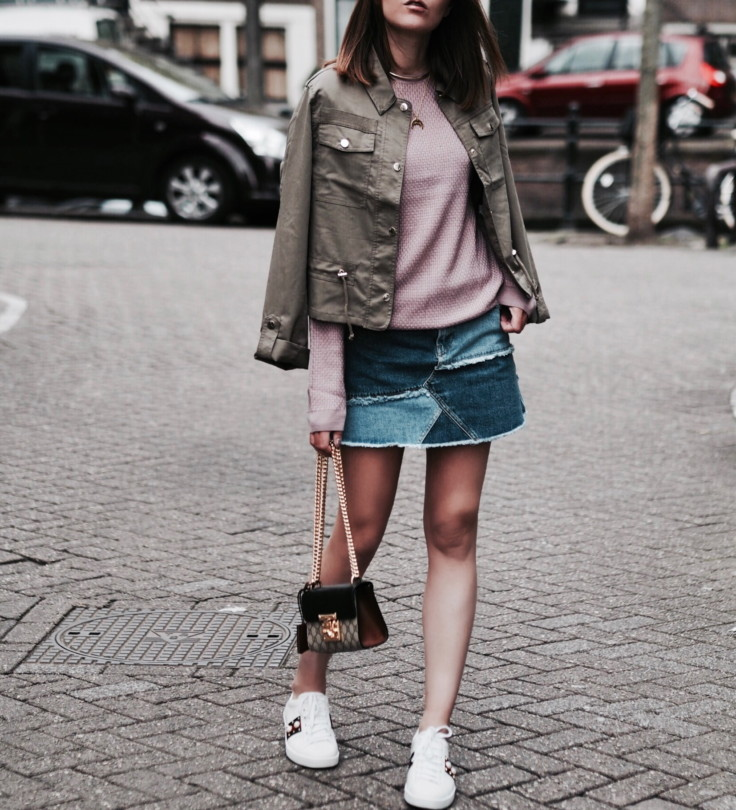 nickyinsideout - denim trends - river island - street style - amsterdam denim days