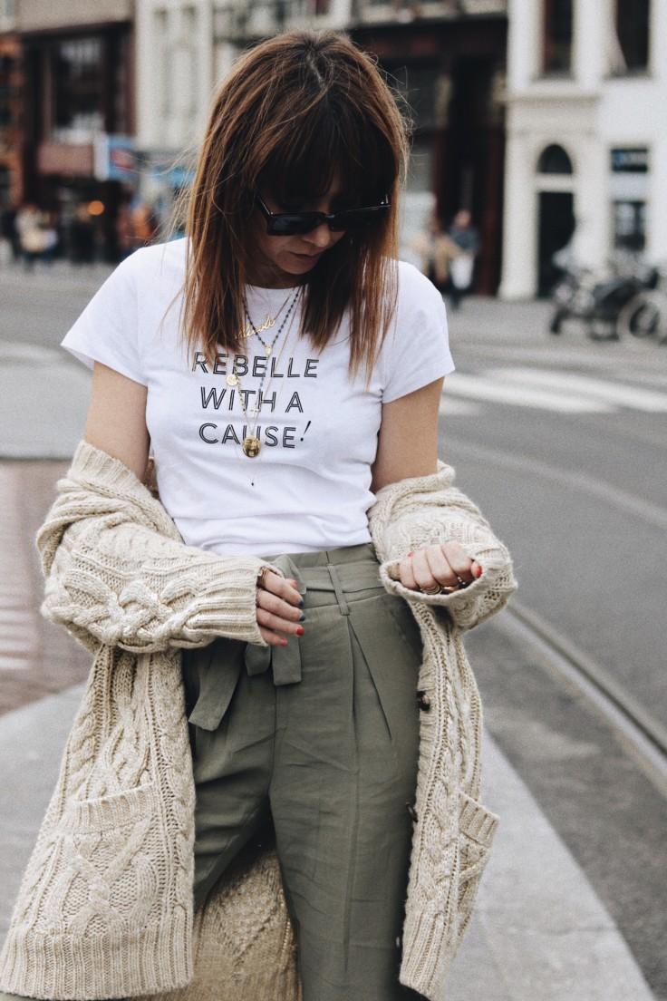 nickyinsideout - designer bag - rebelle - balenciaga bazar - pre owned - pre loved designer bag