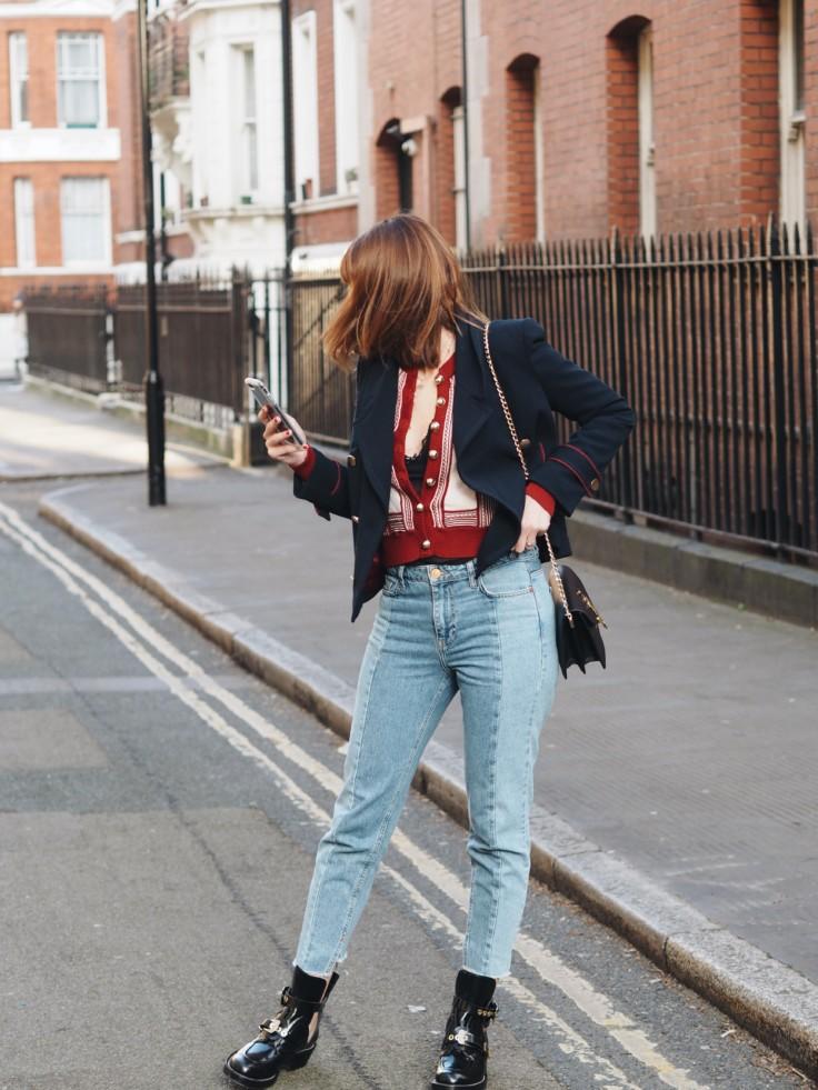 nickyinsideout - fashion week - LFW - theaptmt - beauty - inspiration - street style